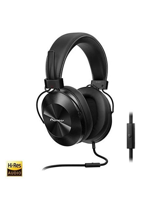 Pioneer SE-MS5T-K  Kulaküstü Mikrofonlu Kulaklık Siyah